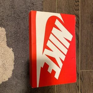 Size 4C Nike sandals